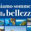 SIAMO SOMMERSI DALLA BELLEZZA
